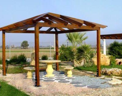 Arredamento da giardino Porto Recanati