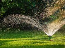 Irrigazioni