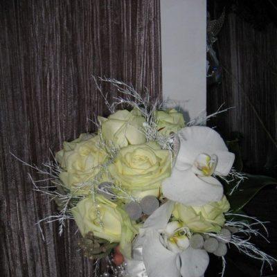 bouquet matrimoni ancona